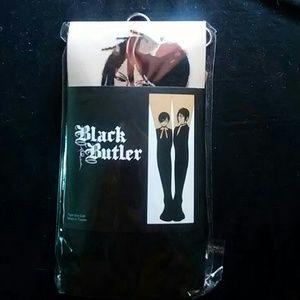Black Butler Tights
